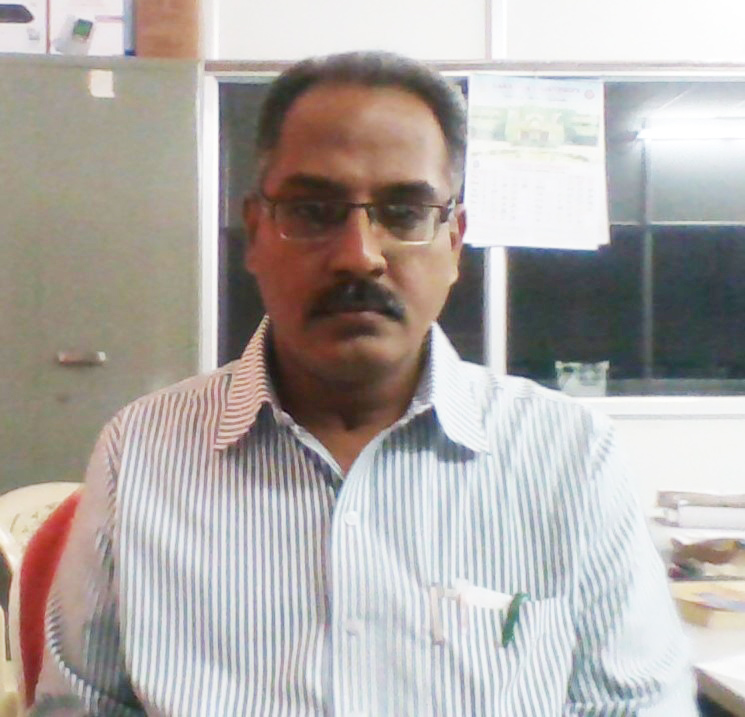 Mr .M. Venugopal Reddy