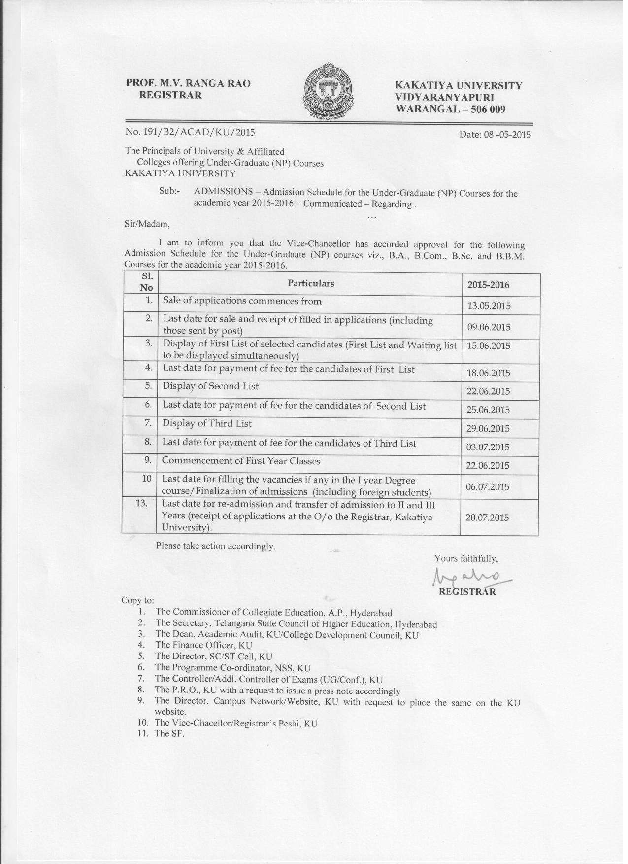 Documentation of Examination System